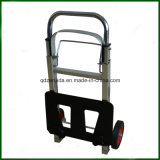 American Market Aluminum Hand Trolley