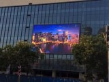 Super High Bright Outdoor P8mm LED Video Wall