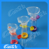 Asthma Spacer with Silicone Cat Use