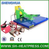 Manual Hot Sale Digital T-Shirt Heat Transfer Machine 50X65cm