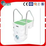 Wall-Mounted Pipeless Water Softener System Swimming Pool Water Sand Filter