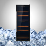 Compressor Cooling Wine Cabinets Refrigerated