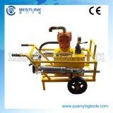 C12 (N) Darda Hydraulic Rock Splitter with Diesel Engine