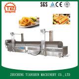 Small Kitchen Equipment Chicken and Fish Frying Machine Fryer