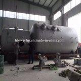 Underground FRP GRP Fiberglass Fuel Tanks