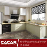Lapland Contracted Stylish Stoving Varnish Lacquer Kitchen Cabinet (CA20-19)