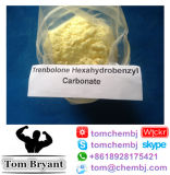 Most Effective Muscle Building Steroid Trenbolone Hexahydrobenzyl Carbonate CAS: 23454-33-3