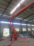 Mobile Aerial Work Platform with High Quality