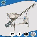 Mini Plastic Pellet Feeder Machine Cement Screw Conveyor with Auger (LS160)