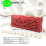 Latest High Quality Real Hifi Sound Bluetooth Speaker (D503)