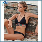 Black Swimwear Fashion Bikini Beachwear