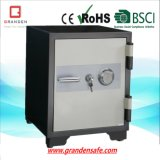 Fire Resistant Safe for Home and Office (FP-530M) , Solid Steel