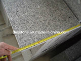 Chinese Cheaper Granite Slab with Sesame White Tiles