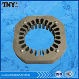 Stator with Copper or Aluminum Winding