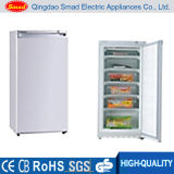 Single Solid Door Top Open Chest Freezer for USA Market