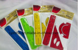 Clear PVC Flexible Ruler Soft Plastic Ruler