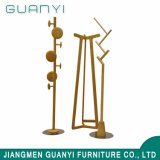 China Custom Cloth Rack Stand, Wooden Door Display Coat Rack
