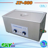 Spare Parts Ultrasonic Cleaner 480W with Heater and Timer (JP-080)