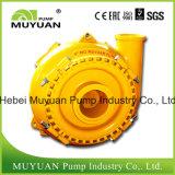 High Efficiency Suger & Beet Handling Centrifugal Gravel Pump