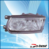 Headlight, Lamp for Nissan Sunny, Tida, Teada