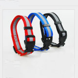 Pet Product of Reflective Nylon Dog Collar
