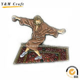 Wholesale Custom Magnetic Religious Lapel Pins Ym1090
