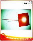 Silicone Flexible 3D Printer Heater 12/24V 300W 300*300 *1.5mm