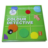 Logic Color Detective Puzzle for Kids