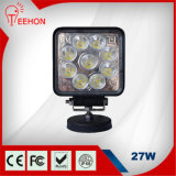 Epistar Low Cost 27W LED Work Light