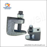 Galvanized Casting Malleable Iron Top Beam Clamp