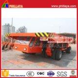 50/500 Tonnage Self Propelled Shipyard Transporter
