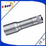 Light, Portable, Mini Flashlight with Strong Power LED, Waterproof