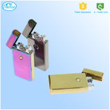 Colorful Metal Electronic Arc Lighter