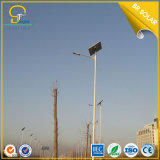 7 Mtrs Height 50W LED Solar Road Light Popuar in Africa