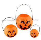 OEM Halloween Handheld Pumpkin Lantern Pumpkin Lamp