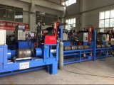 LPG Gas Cylinder Manufacturing Machinery
