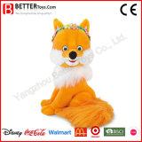 New Design Stuffed Animal Soft Toy Plush Fox for Kids/Children