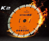 """Professional Quality 9"""" Diamond Cutting Disc for Marble"""