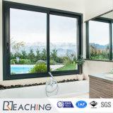 Aluminium Horizantal Sliding Window with Low-E Glass