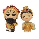 OEM Promotion Resin Craft for Souvenir Gift Wedding Home Decoration