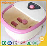 Hot Sale Foot Bath SPA Bubble Massage with Ce CB ETL