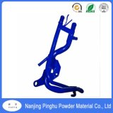 Blue Glossy Powder Coating for Fitness Equipment Powder Coating Paint