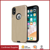 Wholesale Rugged Hard Armor Drop Protection Hybrid Cell Phone Case