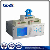 DC system insulation monitoring device for Industrial power plants and substations