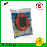 Solar Power Reading Lamp with 8hours Lighting Time