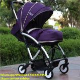 High Landscape 2 in 1 Baby Stroller
