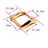 Hot Sale Metal Zinc Alloy Harness Buckle Pin Belt Buckle for Garment Shoes Handbags (Yk1333)