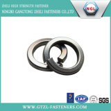 DIN127 Carbon Steel Spring Washers