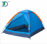 Camouflage UV 3 Layers Hot Sales Camping Tent