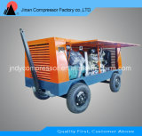 Piston Type Air Compressor with ISO